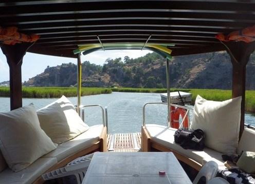 Ekincik &Blue Cave Boat Tour
