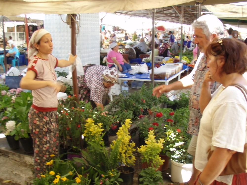 Köyceğiz Market