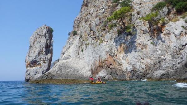 Deniz Kano Turu
