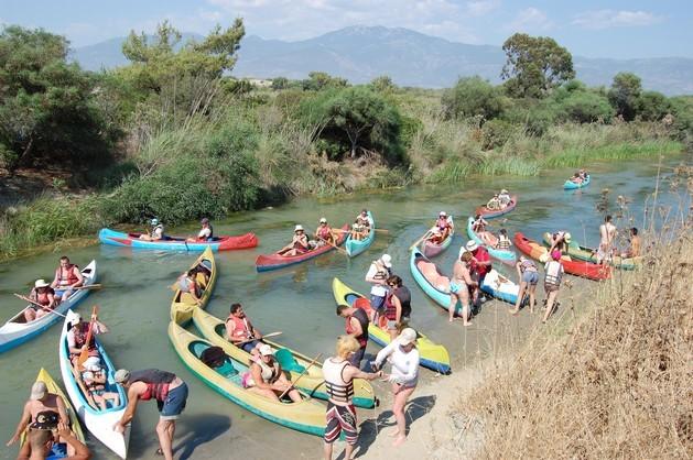 Fethiye OTOBÜS ile Saklıkent Kanyonu GİZLİ CENNET Turu