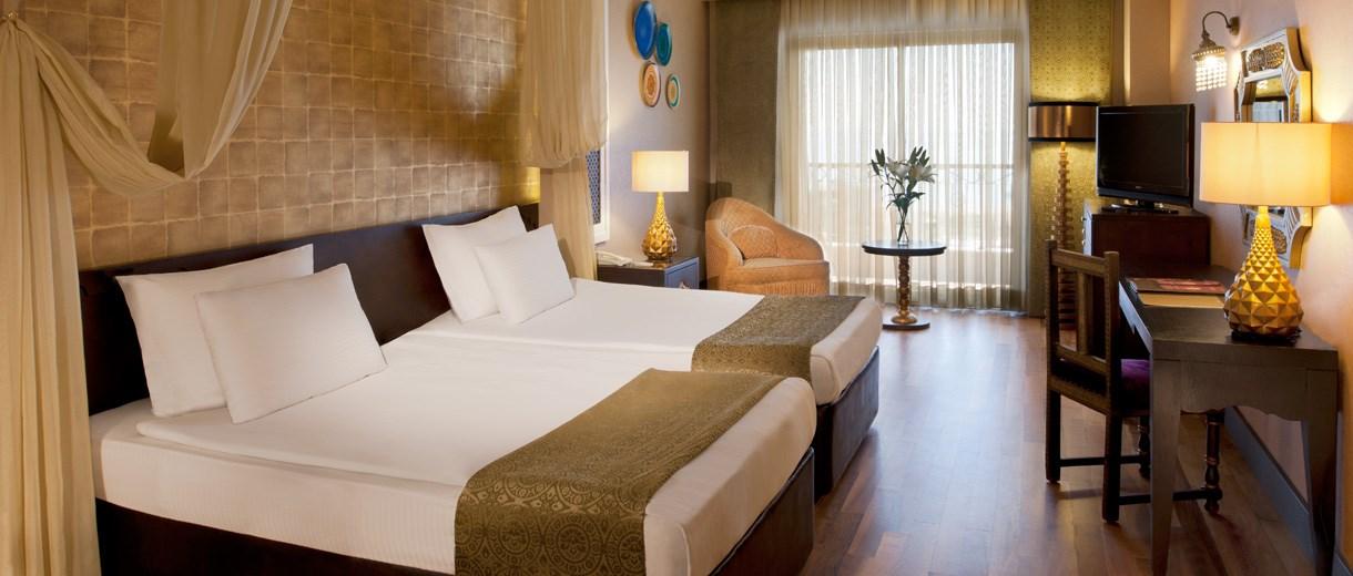 Spice Hotel