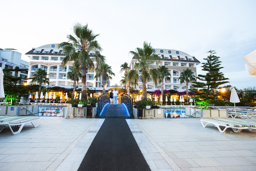 Orange County Belek Hotel