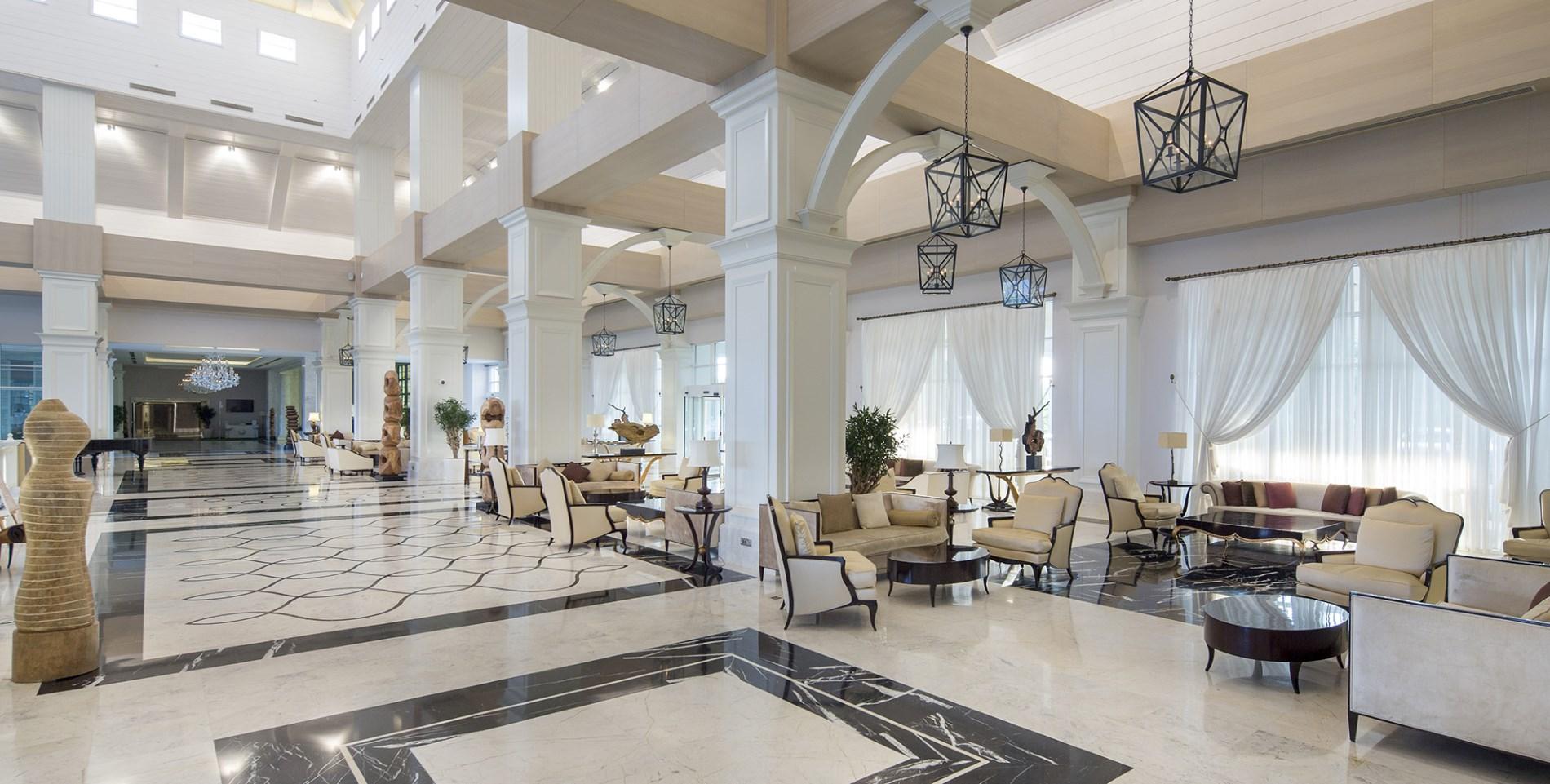 Titanic Deluxe Belek Hotel