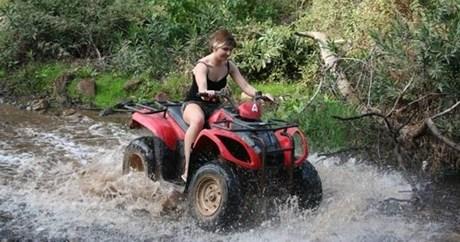 Atv&Buggy Safari