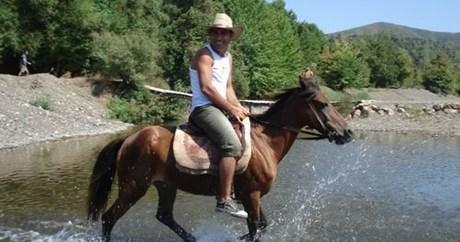 HORSE SAFARİ