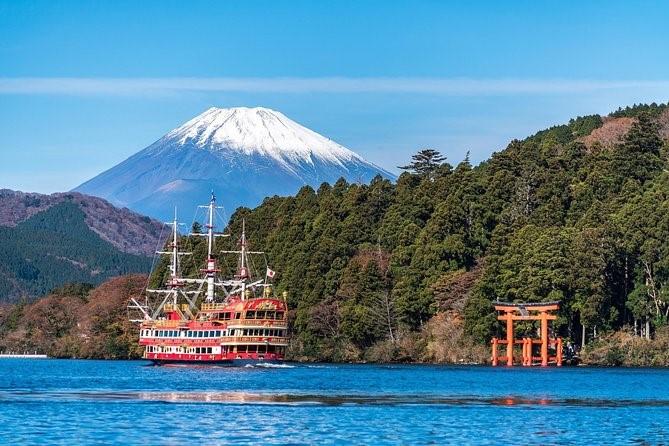 JAPONYA KORE (RYOKAN) - SAKURA - TURLARI - 12 GÜN-HERŞEY DAHİL SİNGAPUR HY.