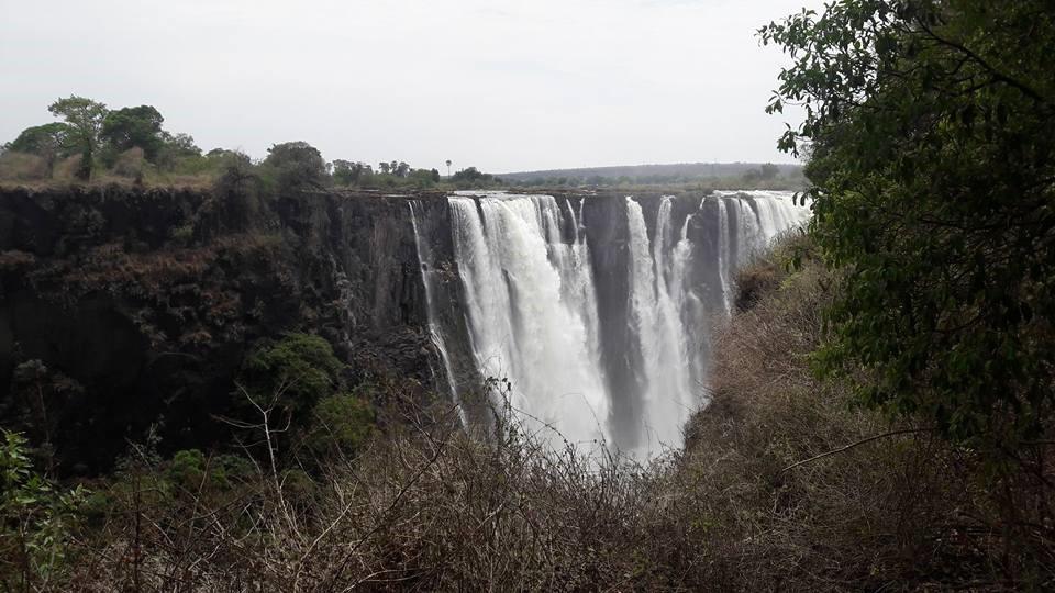 GRAND AFRIKA-MADAGASKAR TURLARI