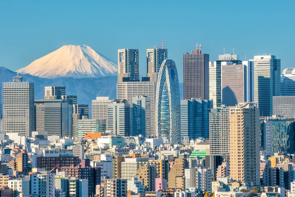 JAPONYA KORE TURLARI ( SEZON ) THY - KAMPANYALI