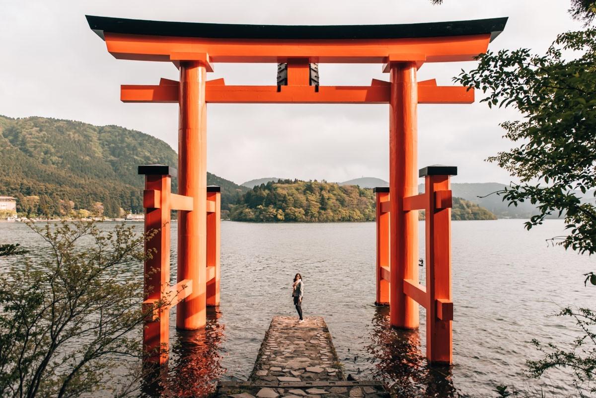 JAPONYA KORE TURLARI (KOYO DÖNEMİ)  THY - HERŞEY DAHİL