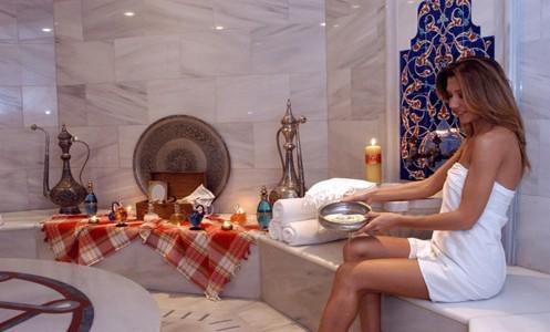 Alanya Turkish Bath Hamam