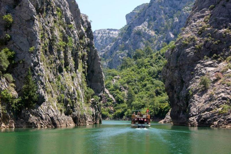 Manavgat Green Canyon Tour