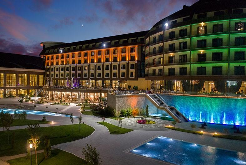 Akrones Hotel