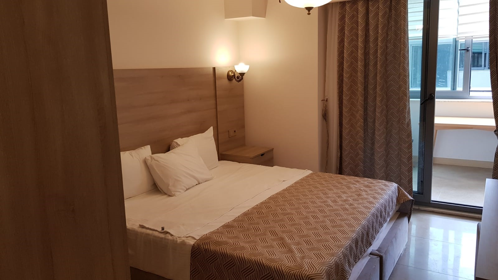 Sarayhan Thermal Hotel