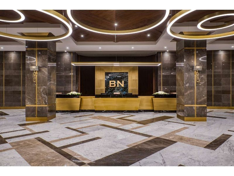BN Hotel Thermal & SPA Mersin