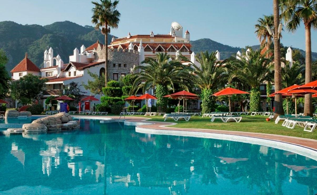 Martı Resort Marmaris