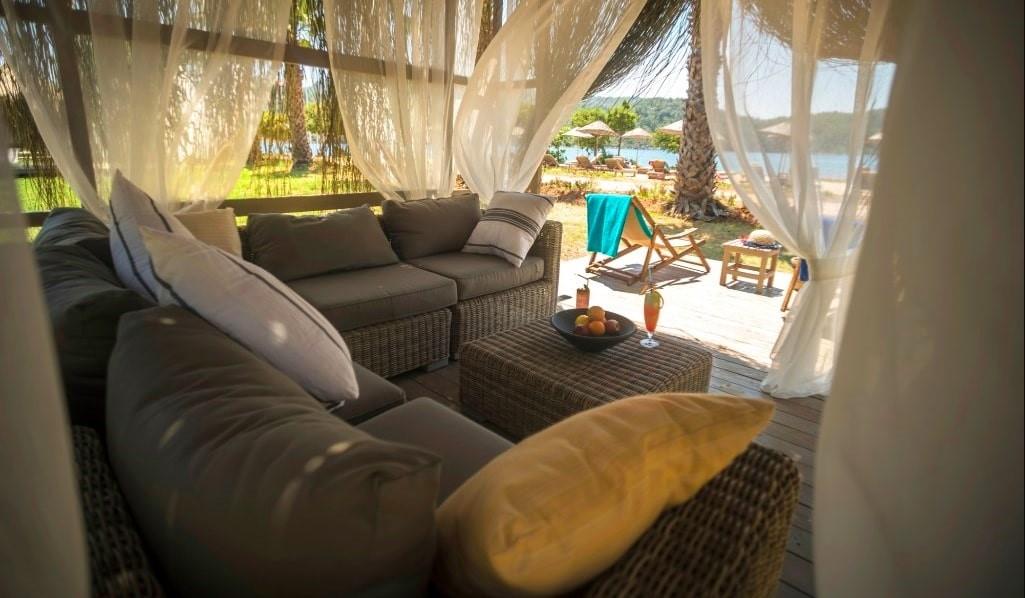 Baraka Hisarönü Resort