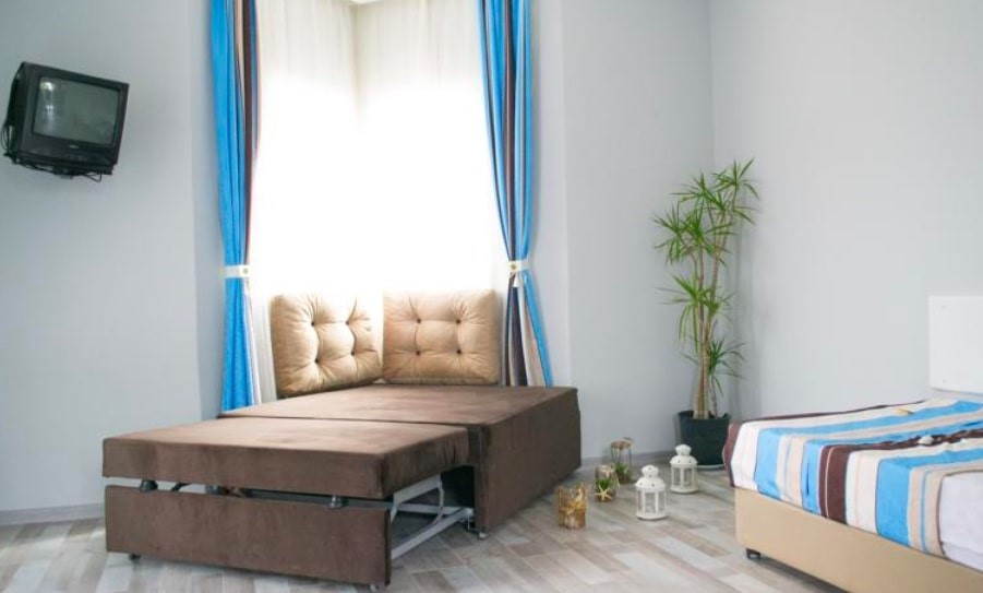 Taşev Suites