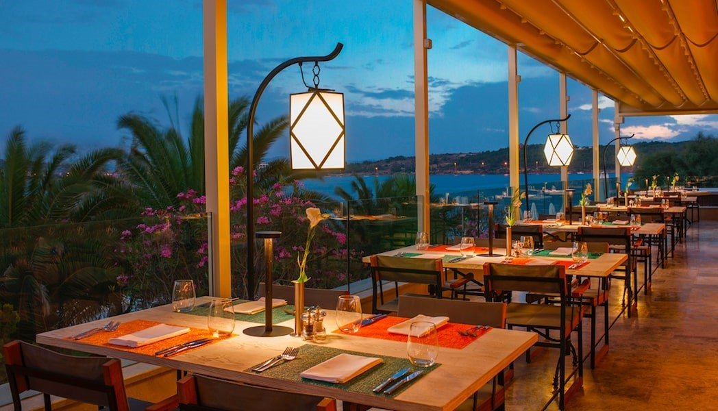 D-Resort Ayvalık Murat Reis