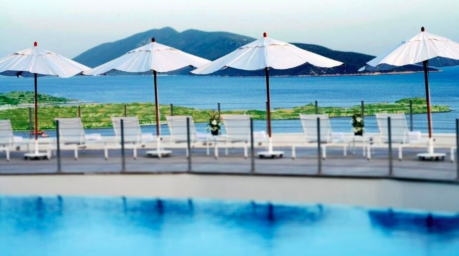 Doria Hotel Bodrum