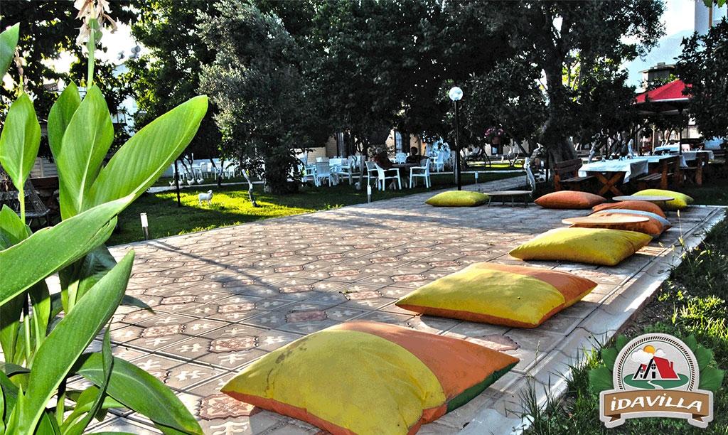 Kazdağları idavilla Bungalov Hotel