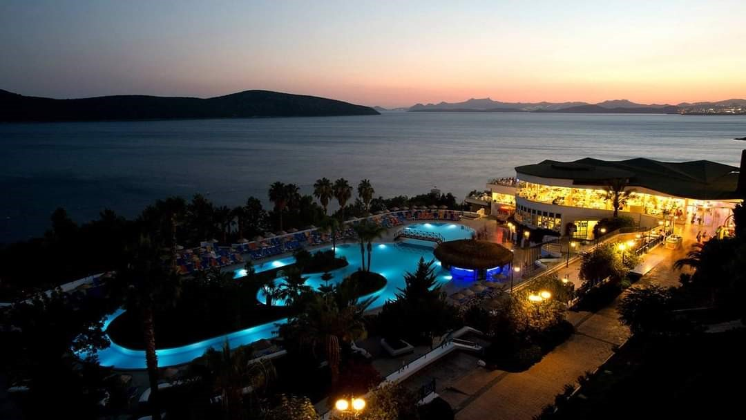 Bodrum Holiday Resort And Spa