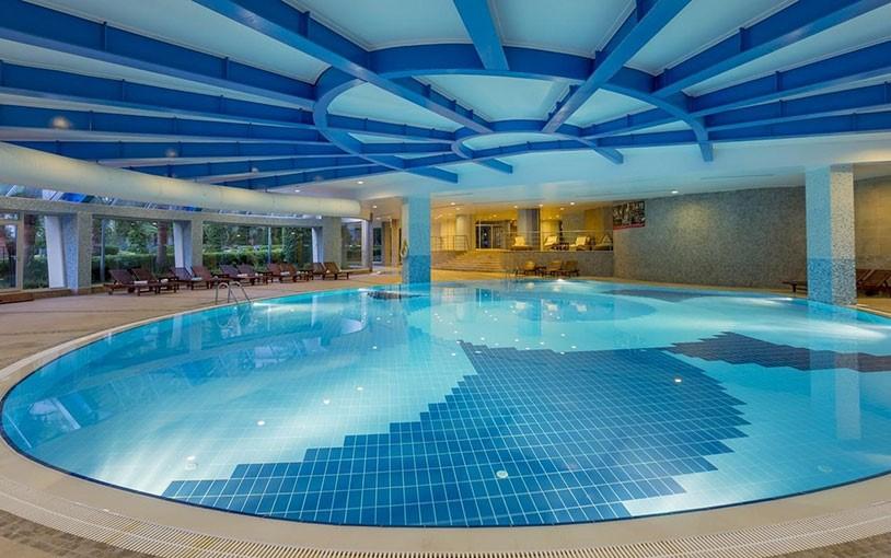 Mukarnas Resorte & Spa