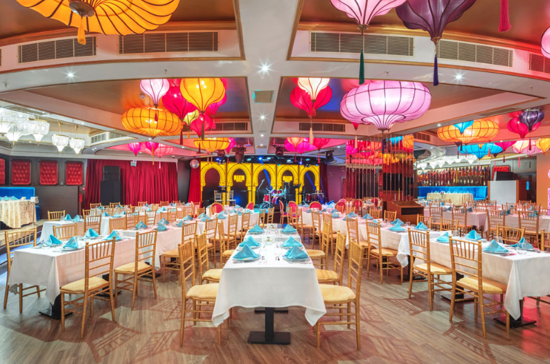 Merit Royal Hotel Casino & Spa