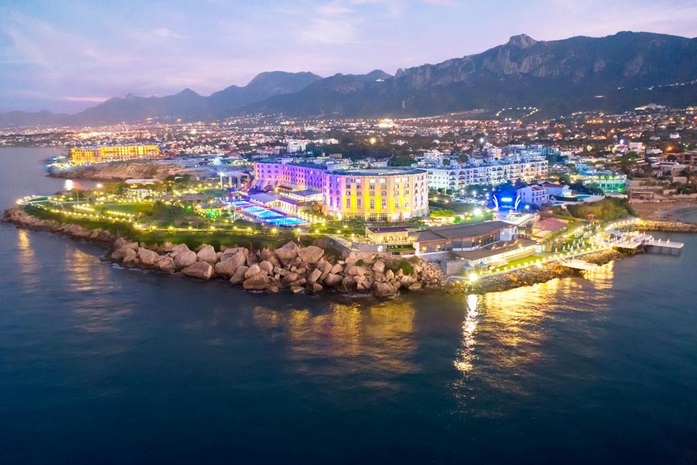 Merit Park Hotel & Casino