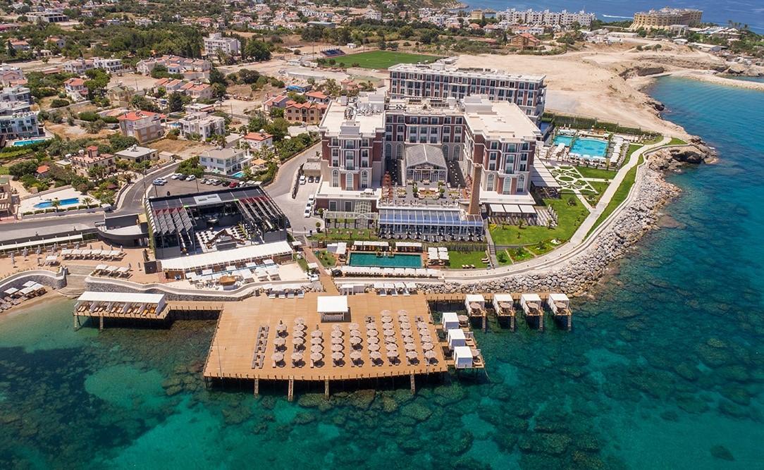 Kaya Plazzo Resort & Casino
