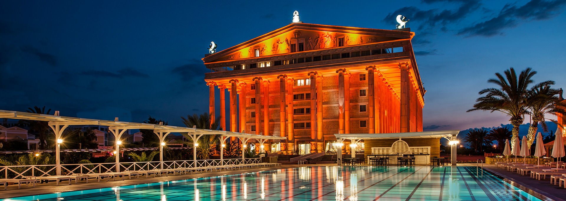 Kaya Artemis Resort Hotel & Casino