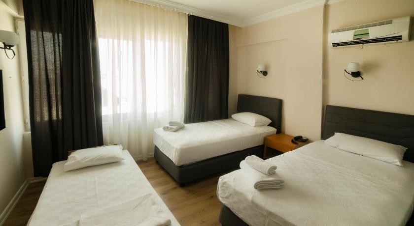 Tema Lara Hotel