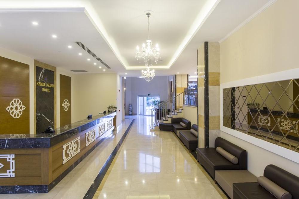 Kemer Dream Otel