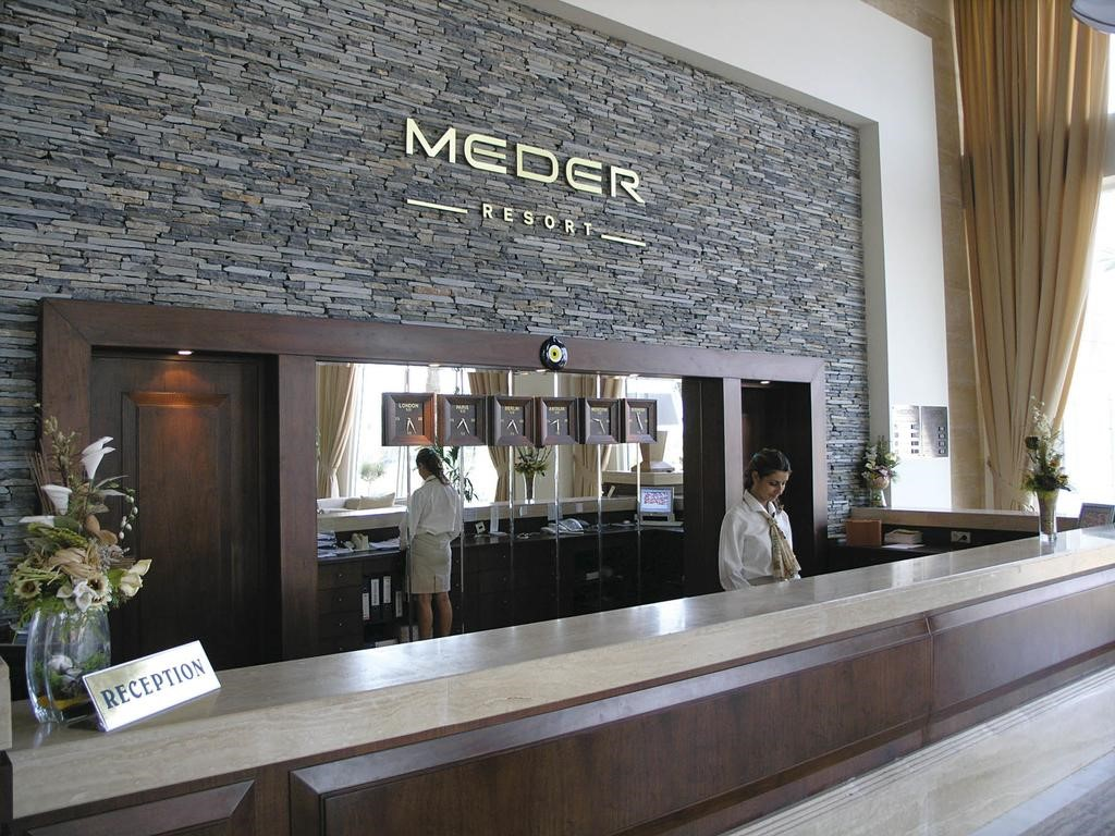 Meder Resort Hotel
