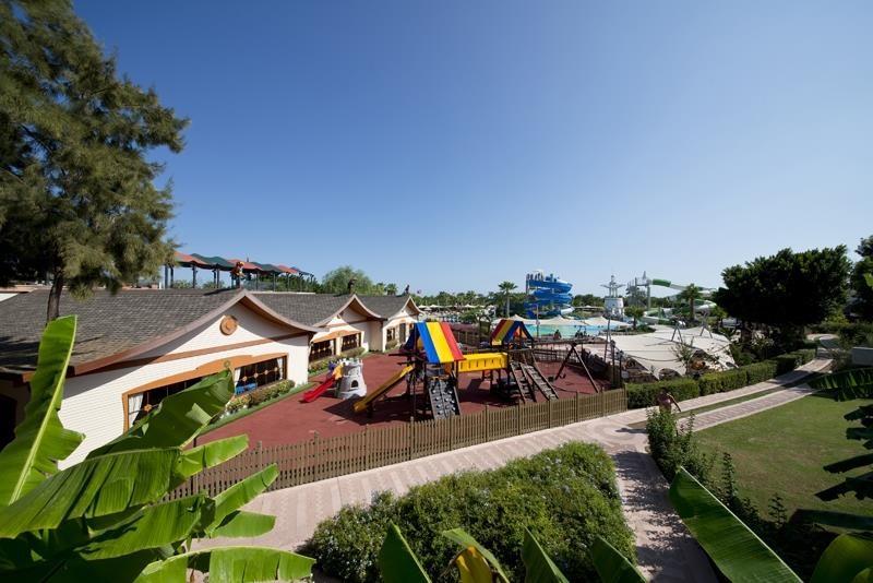 Limak Limra Resort