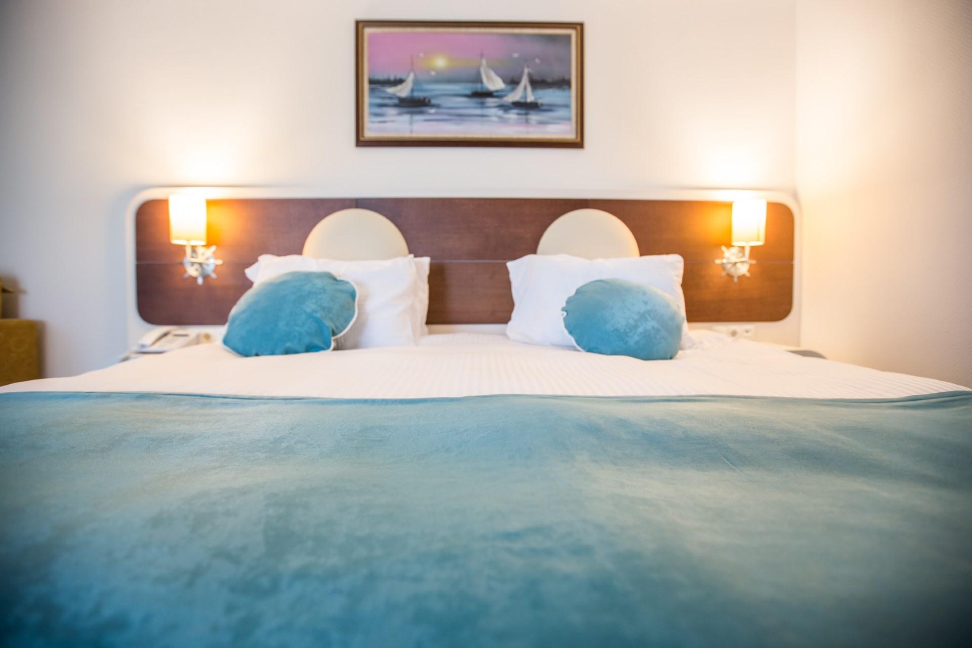 Transatlantik Hotel & Spa