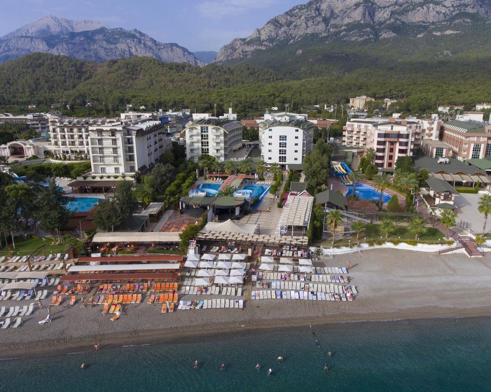 Armas Beach Hotel