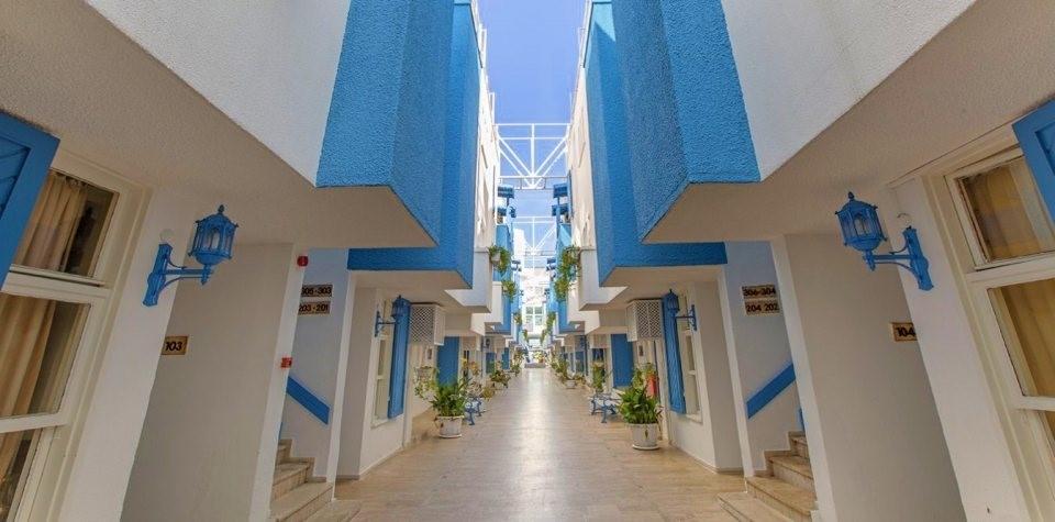 Olimpos Beach Otel Kemer
