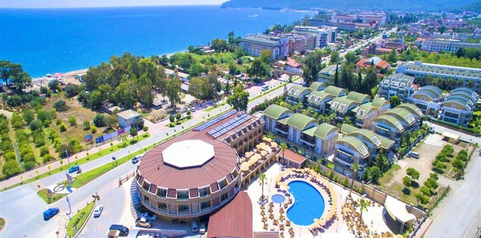 Elamir Resort Hotel