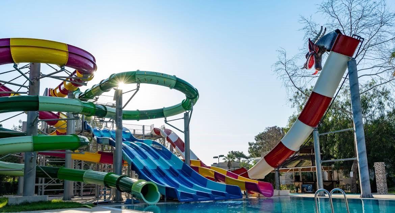 Fun & Sun Comfort Beach Resort  Hotel