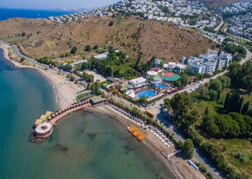 Golden Beach Bodrum