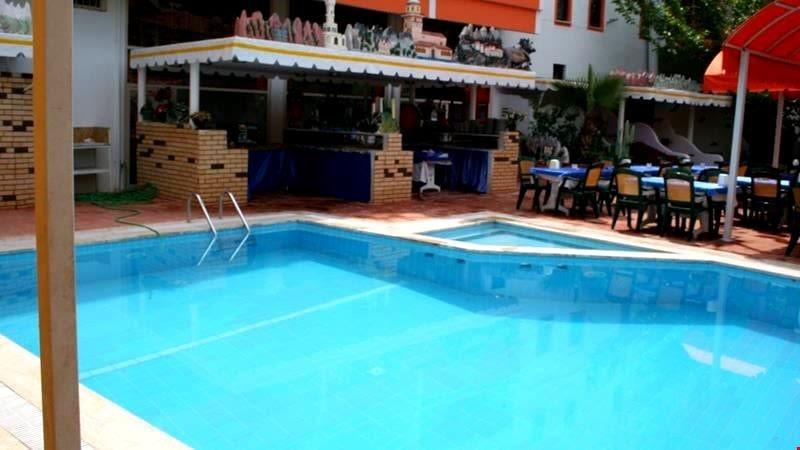 Arıkan Inn Hotel