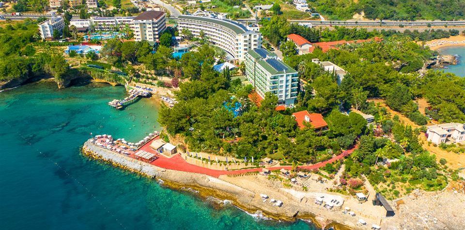 Miarosa İncekum Beach Resort Hotel