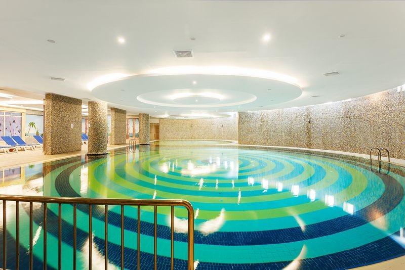 Rox Royal Hotel