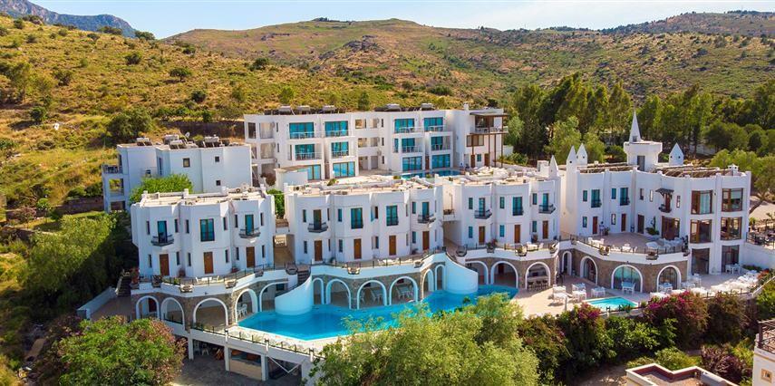 Türkbükü Hill Hotel & Beach