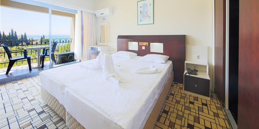 Medis Resort Hotel Çeşme