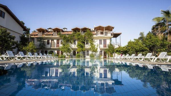 Katrancı Park Hotel