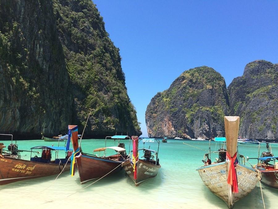 Phuket Ekonomik Paket