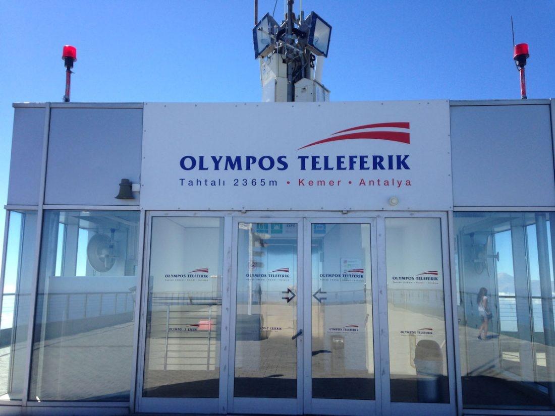 Olimpos Teleferik