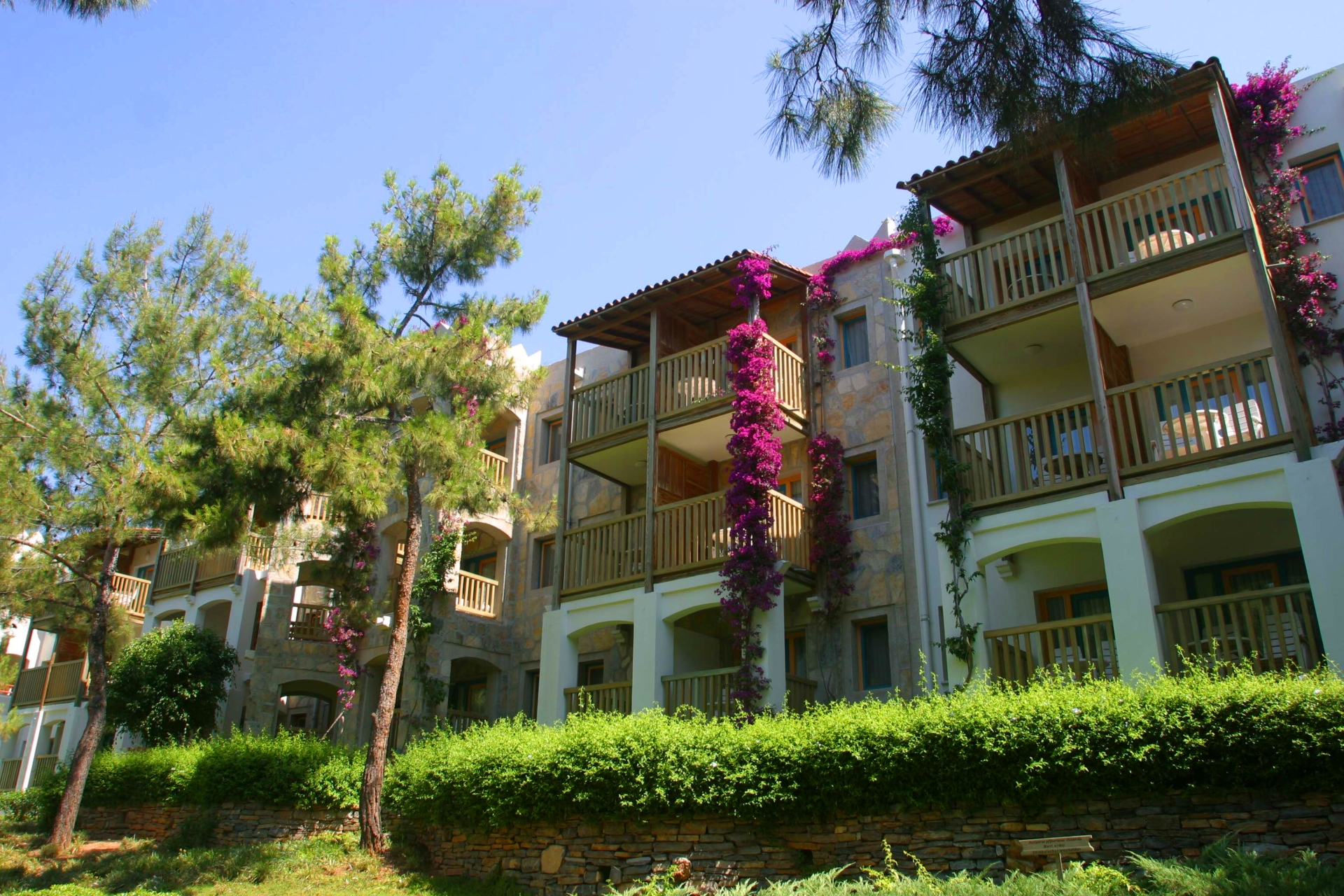 Hapimag Sea Garden Resort