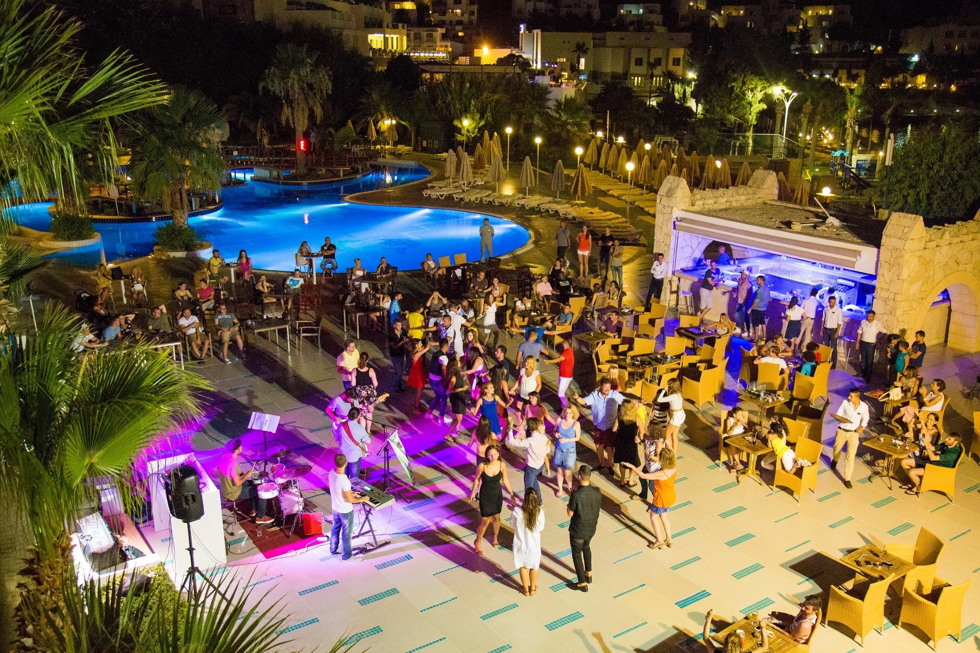 Salmakis Resort & Spa, Bodrum